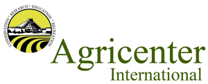 Agricenter International logo