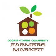 Cooper-Young Farmers Market logo